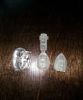Пластиковые фиксаторы и наконечники для куртки, Всеволожск