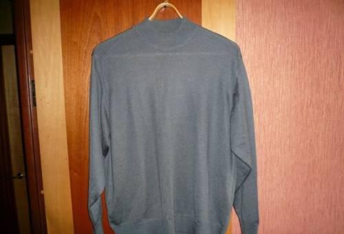 Куртка мужская paul shark, почти новый свитер Yenice. Швеция