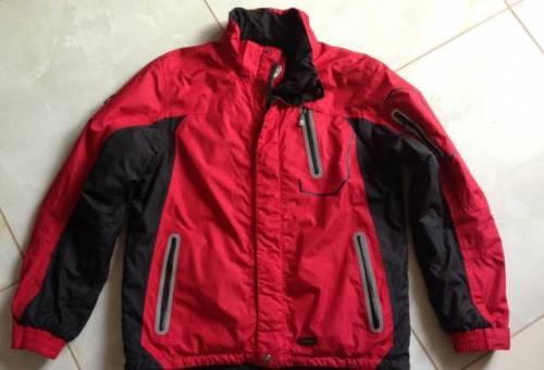 Мужская куртка iguana- M, длинная футболка с разрезами по бокам женская купить