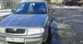 Skoda Octavia, 2010, продажа авто тойота ленд крузер прадо, Рощино