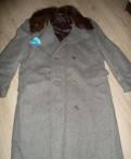 Винтажное пальто, мужские майки армани