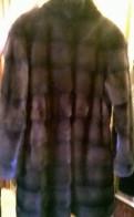 Одежда для невысоких женщин на юбилей, продается женская шуба из норки, Санкт-Петербург