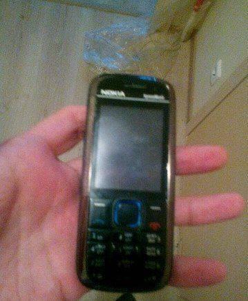 Nokia 5130 хм