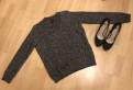 Купить одежду остин в интернет магазине, свитер Massimo Dutti новый