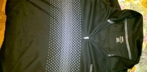 Рубашка /футболка Reebok оригинал, интернет магазин недорогой китайской одежды наложенным платежом