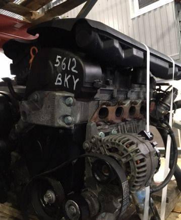 Купить датчик расхода воздуха на ваз 2115 бу цена, двигатель volkswagen BKY