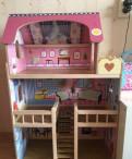 Домик кукольный, Красное Село