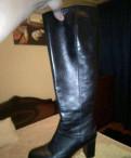 Обувь больших размеров норита, сапоги TJ Collection