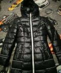 Зимняя куртка, спортивная одежда usa
