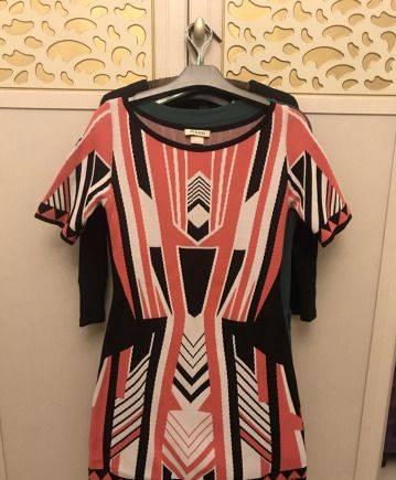 Платье peter Murray, Pinko, платье колокол с кружевом