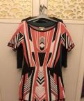 Платье peter Murray, Pinko, платье колокол с кружевом, Санкт-Петербург