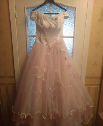 Свадебное платье, длинные платья h&m