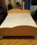 Кровать финская 160 на 200см двух спальная, Кузнечное