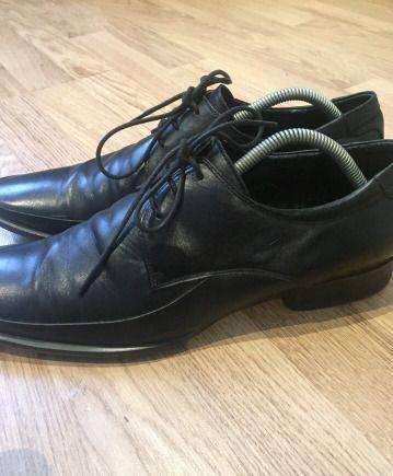 Классические мужские туфли, классические ботинки Brezzones
