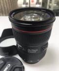 Canon EF 24-70mm f/2. 8L II USM