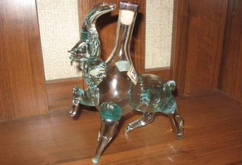 Бутыль - коза- 0.25 л