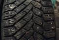 Континенталь 225/65/17 комплект зимних колёс б/у, зимняя резина на фольксваген мультивен, Луга
