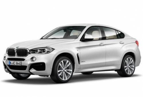 BMW X6, 2018, шевроле авео хэтчбек цена и комплектация