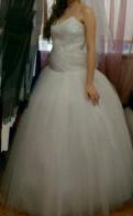 Свадебное платье, одежда с эмблемой быка, Тосно
