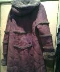 Каталог одежды квелли осень, женская дубленка XXL, Тосно