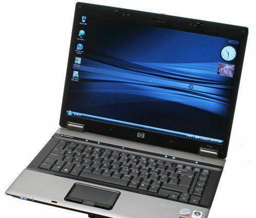 """Офисный HP Compaq 6730b 2 ядра, 3Гб памяти, 15"""""""