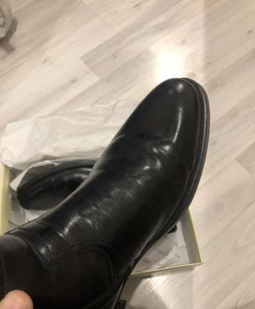 Туфли, полусапоги мужские демисезонные, беговые кроссовки найк мужские