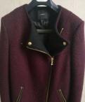 Купить спортивную одежду оптом от производителя, куртка осеннее (пальто) Бордо