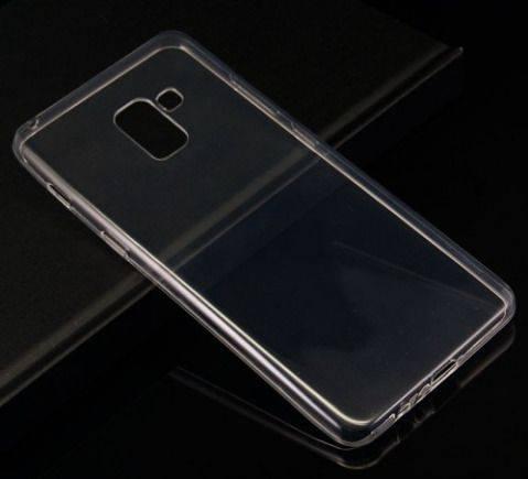 Чехол для SAMSUNG Galaxy A8 Plus