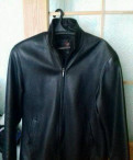 Кожаная куртка, короткие мужские зимние куртки с капюшоном