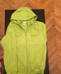 Ветровка Adidas, мужская куртка цигейка, Гостилицы