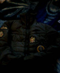 Куртка демосизонная, одежда для девушки широкие плечи