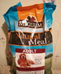 Корм для собак Meglium 3 кг, Волхов