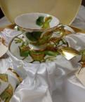 Новый чайный сервиз Arti-M Collection 12 пр