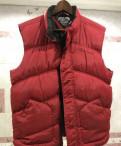 Мужские зимние куртки levis, hilfiger Denim пуховик-жилет в отличном состоянии, Приморск