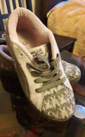 Кроссовки Airwalk, лакост обувь лето