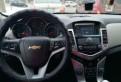 Chevrolet Cruze, 2012, цена на шкода йети 2018