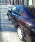 Mazda 6, 2006, продажа авто рено трафік