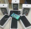 IPhone 5s Все цвета и объёмы (A1530), Приморск