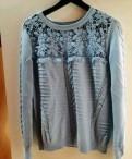 Одежда в наличии альбина крошик, свитер (concept club), Кузьмоловский