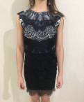 Пальто - Waggon- Франция, платье короткое спереди длинное сзади купить, Тихвин