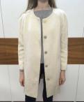 Легкое пальто (плащ) Massimo Dutti, пуховик baon b007579 ashwood, Глебычево