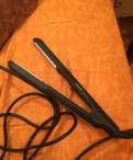 Керамические щипцы для выпрямления волос braun Sat
