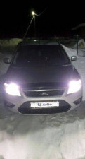 Бмв 1 серии 2013, ford Focus, 2010