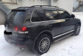 Volkswagen Touareg, 2008, mansory mercedes-benz s63 amg coupe black edition цена, Санкт-Петербург