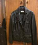 Куртка - пиджак кожаная, одежда для пожилых женщин после, Горбунки