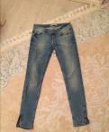 Джинсы Zara, верхняя одежда из бархата