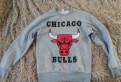 Футболка puma country graphic, свитшот chicago bulls