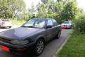 Toyota Corolla, 1991, опель вектра 2001 года