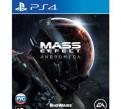 Mass Effect Andromeda новый