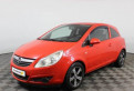 Opel Corsa, 2008, автомобиль daewoo matiz creative, Елизаветино